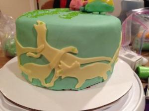 Erika's cake