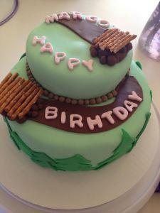 Margot's cake 1