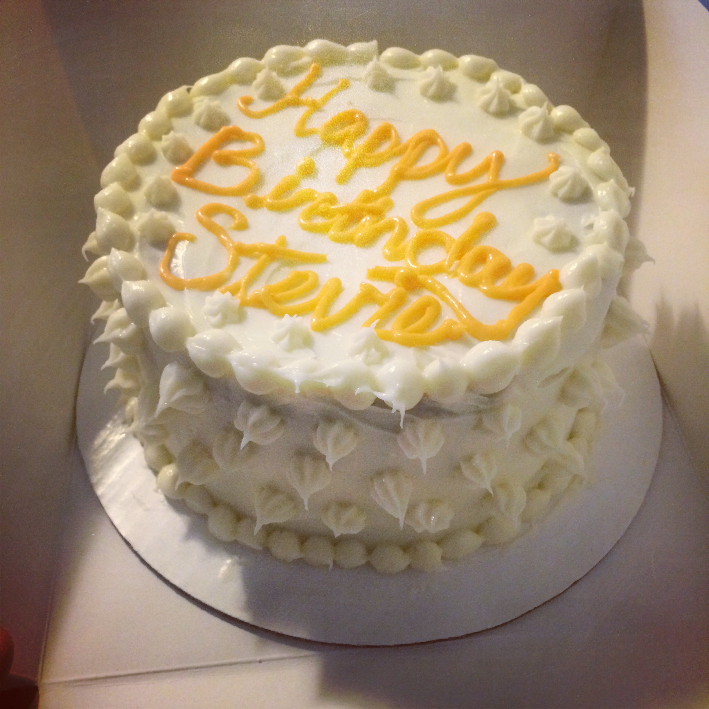 Gluten Free Cake Decorating Icing : Gluten Free Carrot Cake with Maple Cream Cheese Frosting ...